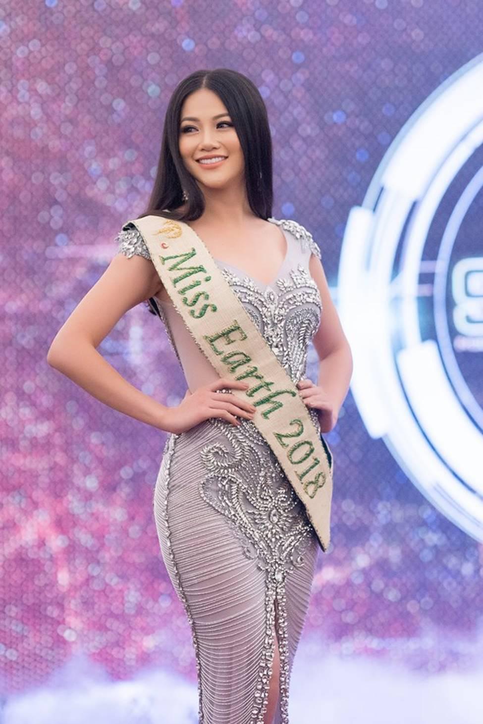 Chào 2019: Mai Phương Thúy lấy chồng, Phương Khánh - HHen Niê thì chưa-15