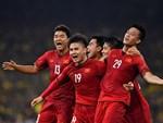 Thắng đậm trước Philippines, tuyển Việt Nam viết đoạn kết hoàn hảo cho năm 2018-3