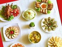 Gợi ý chị em bữa cơm tuyệt ngon ngày Tết Dương lịch đỡ phải nghĩ hôm nay nấu gì
