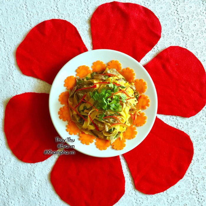 Gợi ý chị em bữa cơm tuyệt ngon ngày Tết Dương lịch đỡ phải nghĩ hôm nay nấu gì-3