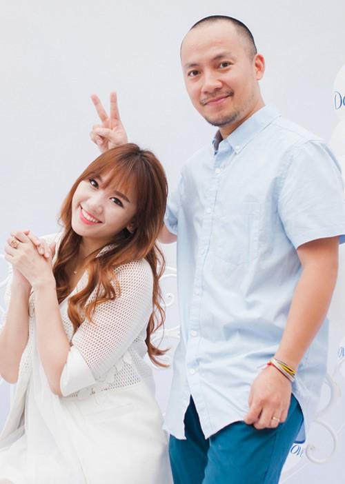 Tiến Đạt vừa cưới vợ, Hari Won đã có động thái bất ngờ đến kinh ngạc này-2