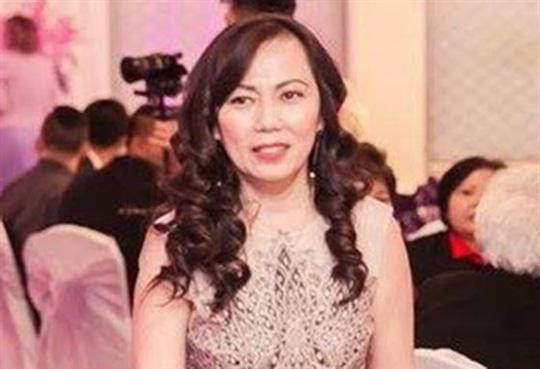 Mỹ: Bà chủ tiệm làm móng gốc Việt bị quỵt tiền, tông chết-1