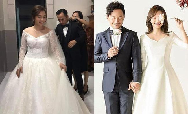 Bị đồn có bầu trước khi cưới, vợ rapper Đinh Tiến Đạt đã có ngay câu trả lời cực khôn ngoan-1