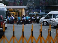 9 du khách Việt trong vụ nổ bom ở Ai Cập đã về đến sân bay Tân Sơn Nhất