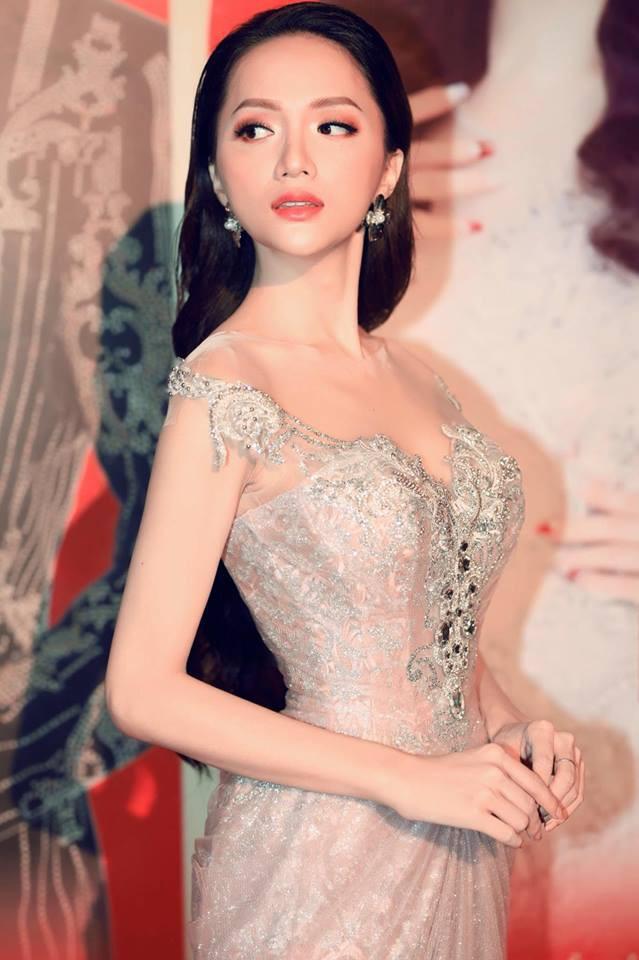 Hoa hậu chuyển giới Hương Giang: Tôi từng sống thử, rất kinh khủng-2