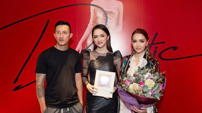 Hoa hậu chuyển giới Hương Giang: Tôi từng sống thử, rất kinh khủng-1