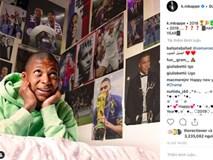 Sao trẻ hay nhất World Cup 2018 hết thần tượng Ronaldo, quay sang thần tượng chính mình?
