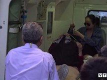 Du khách Việt bị đánh bom ở Ai Cập về nước: Nạn nhân bị thương được chuyển thẳng tới bệnh viện