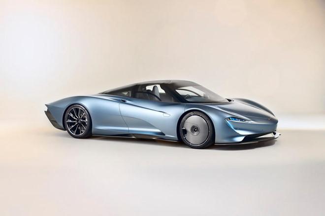 Những mẫu xe ô tô sang chảnh, độc nhất vô nhị-7