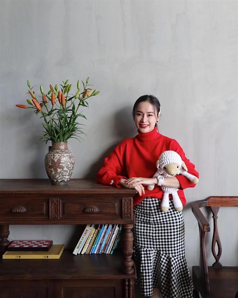 Tăng Thanh Hà, Hà Hồ, Kỳ Duyên cùng loạt mỹ nhân Việt khoe street style siêu chất dịp đầu năm 2019-3