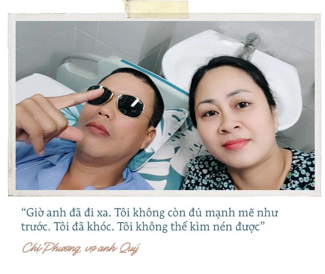 Phép màu hiến tạng Dương Hồng Quý và nỗi nhớ khôn nguôi của người vợ kiên cường-13