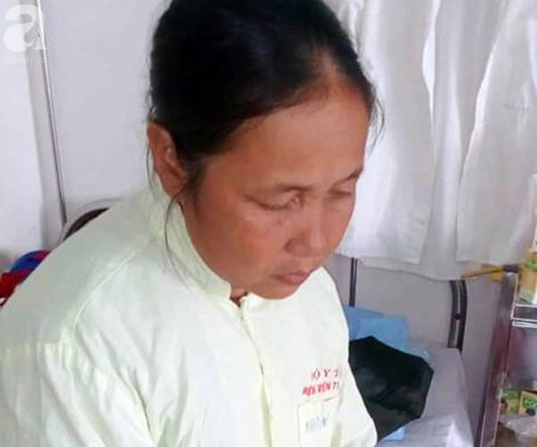 Người mẹ 54 tuổi đau đớn nhìn 3 con bị bệnh hiểm nghèo không có tiền chữa trị-4