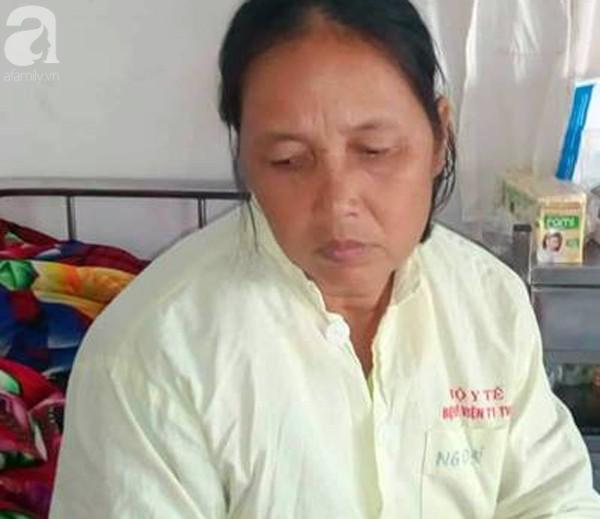 Người mẹ 54 tuổi đau đớn nhìn 3 con bị bệnh hiểm nghèo không có tiền chữa trị-7