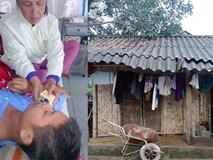 Người mẹ 54 tuổi đau đớn nhìn 3 con bị bệnh hiểm nghèo không có tiền chữa trị