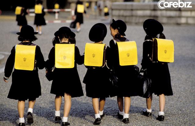 Bài tập về nhà và cách chữa bài tập đáng kinh ngạc của cô giáo Nhật: Làm cha mẹ nhất định phải đọc!-1