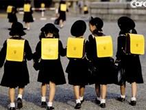 Bài tập về nhà và cách chữa bài tập đáng kinh ngạc của cô giáo Nhật: Làm cha mẹ nhất định phải đọc!