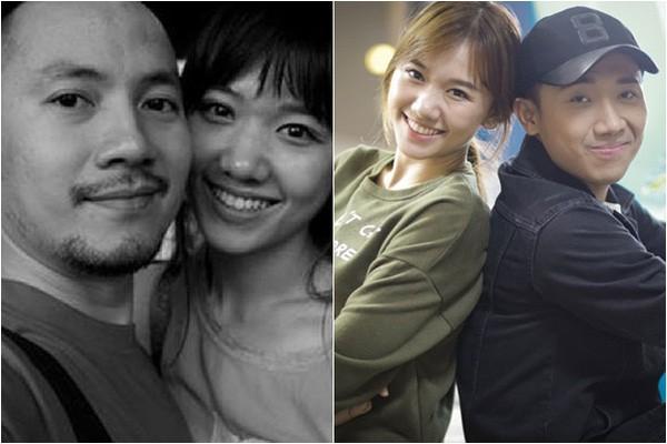 Trấn Thành, Hari Won và Tiến Đạt: Sự bao dung và cách hành xử đầy tuyệt vời trong showbiz-2