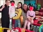 Sinh quý tử cho đại gia, Trương Bá Chi được người tình tặng siêu biệt thự trị giá 250 tỷ đồng?-6