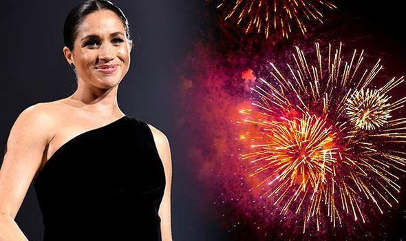 Sau một năm ồn ào, thích gây sự chú ý, Meghan lại lựa chọn cách đón năm mới 2019 bất ngờ thế này đây-1