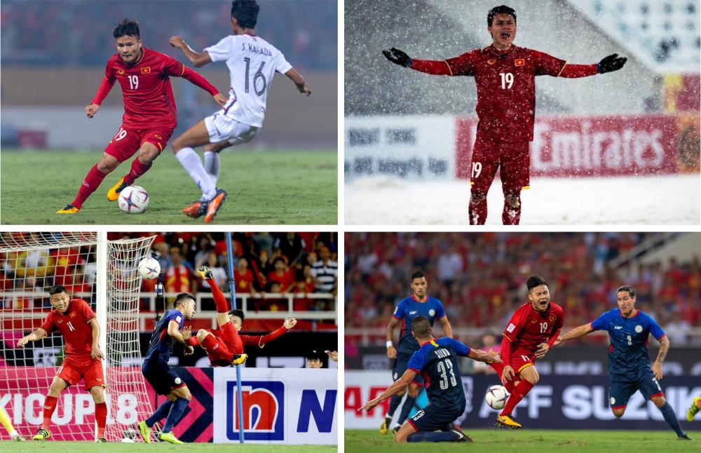 Quang Hải cùng Messi Thái Lan lọt top 15 cầu thủ xuất sắc nhất châu Á 2018-1