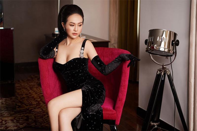 Qua 2 lần sinh nở nhưng phải thừa nhận vợ Tuấn Hưng là vợ ca sĩ Việt quyến rũ nhất-6