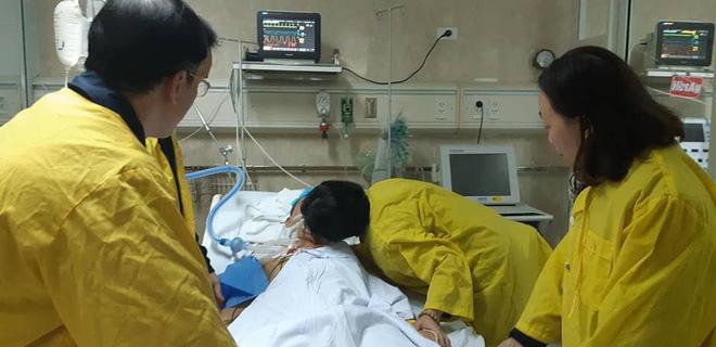 Truy tặng huy chương cho người đàn ông Ninh Bình hiến 7 mô/tạng cứu 6 người-3