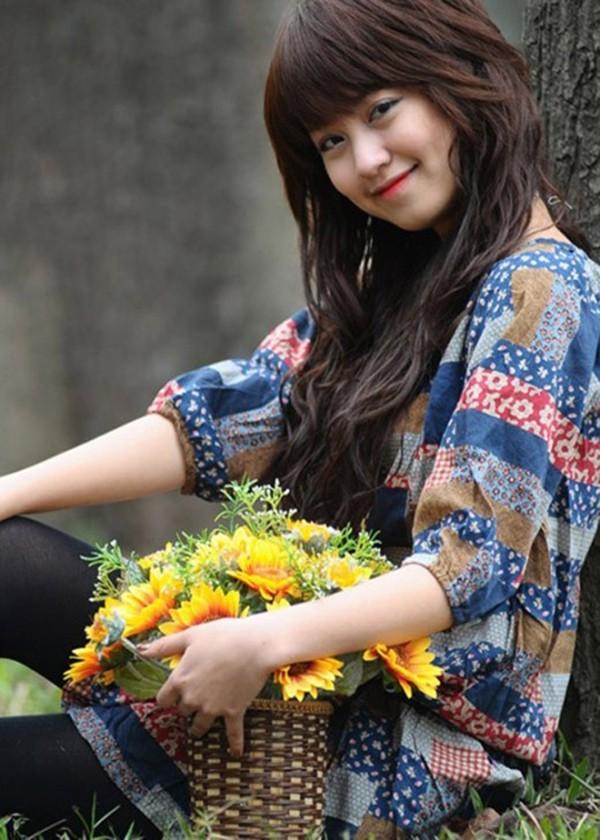 Hot girl xinh đẹp, từng bị giả mạo hình ảnh nhiều nhất của showbiz Việt giờ ra sao?-1