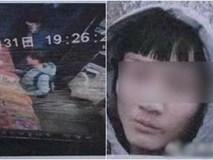 Nghịch tử 13 tuổi dùng búa tấn công bố mẹ rồi bỏ trốn khiến ai cũng sợ hãi