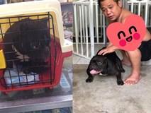 Thanh niên Biên Hòa bỏ 3 tỷ mua chó ngày đầu năm để chào mừng 2019