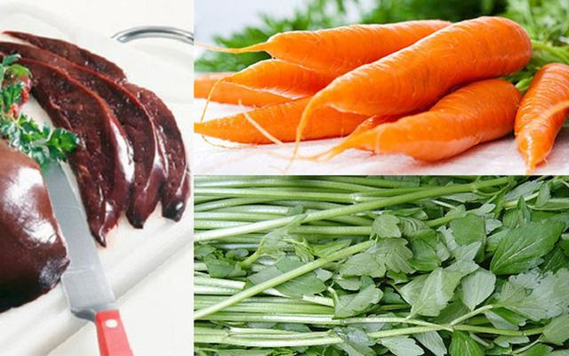 Kết hợp món ăn này với nhau có thể biến thành chất độc bảng A gây ung thư-1