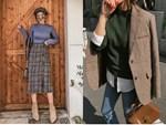 5 kiểu mặc layer với áo len để nàng công sở vừa ấm vừa xinh-7