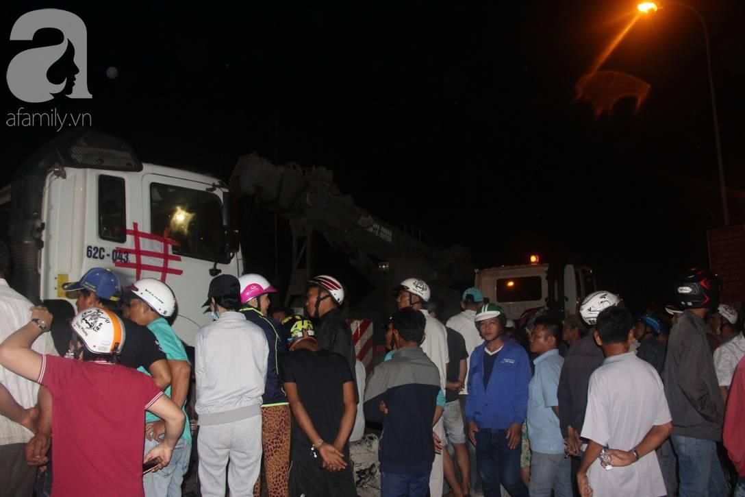 Danh tính 4 người chết, 17 người bị thương sau vụ tai nạn kinh hoàng, đa phần là 9X-1
