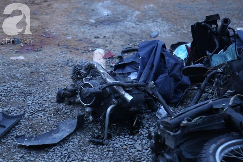 Danh tính 4 người chết, 17 người bị thương sau vụ tai nạn kinh hoàng, đa phần là 9X-3