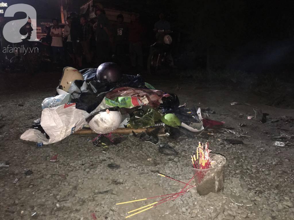 Danh tính 4 người chết, 17 người bị thương sau vụ tai nạn kinh hoàng, đa phần là 9X-4