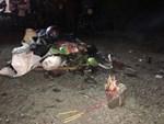 NÓNG:Tài xế xe container gây tai nạn thảm khốc ở Long An ra trình diện-3