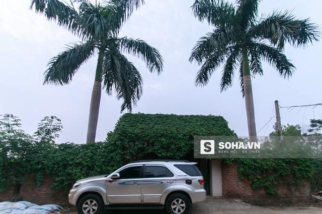 Khối tài sản nhà và xe hoành tráng, đắt đỏ của vợ chồng NSƯT Quang Tèo-6