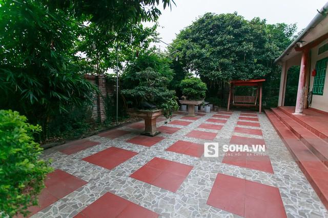 Khối tài sản nhà và xe hoành tráng, đắt đỏ của vợ chồng NSƯT Quang Tèo-7