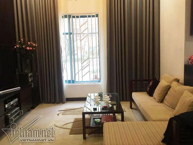 Khối tài sản nhà và xe hoành tráng, đắt đỏ của vợ chồng NSƯT Quang Tèo-4