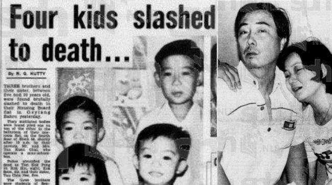 Thảm án 4 đứa trẻ bị giết hại dã man ngay dịp năm mới và nghi phạm là người mà ai cũng biết nhưng không đủ can đảm vạch trần-3