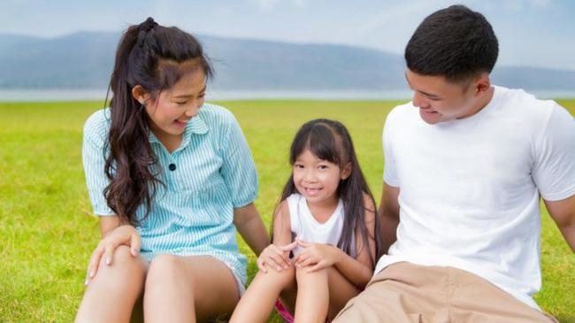 Trước 12 tuổi, cha mẹ nhất định phải nói với con 8 câu đáng giá này, trẻ sẽ sớm thành công và hạnh phúc-1