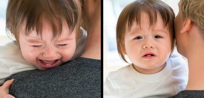 Minh chứng cho thấy cáu giận tốt cho trẻ hơn cha mẹ nghĩ, vì thế cứ để mặc cảm xúc của trẻ đi-4