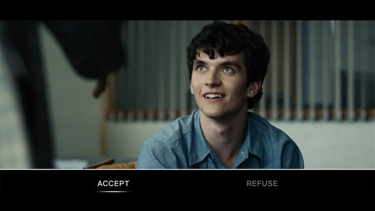 Công nghệ đánh bại mọi web phim lậu của Netflix: Cho người xem điều khiển kịch bản trực tiếp theo ý mình-2