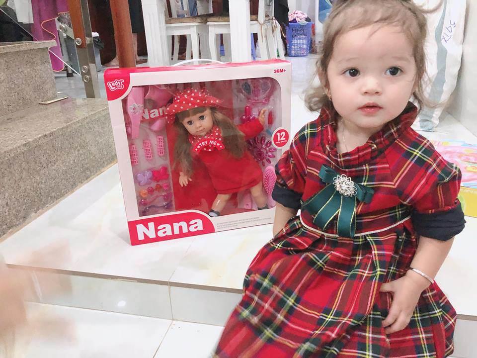Cô gái Việt nhận lời yêu dù từng không ưa doanh nhân Canada, giờ lãi con gái lai cực xinh-7