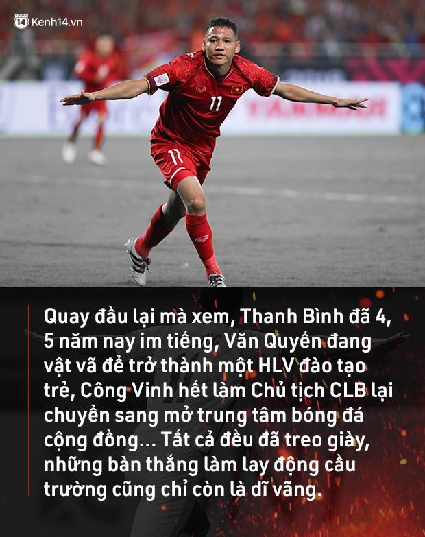 Tiền đạo tỷ phú Anh Đức tiết lộ về lương bổng và cách tiêu tiền của cầu thủ Việt-2