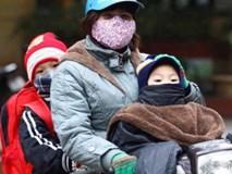 Thời tiết lạnh kéo dài 3 đối tượng dù khỏe mạnh cũng phải cảnh giác