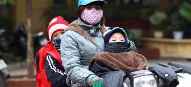 Thời tiết lạnh kéo dài 3 đối tượng dù khỏe mạnh cũng phải cảnh giác-1