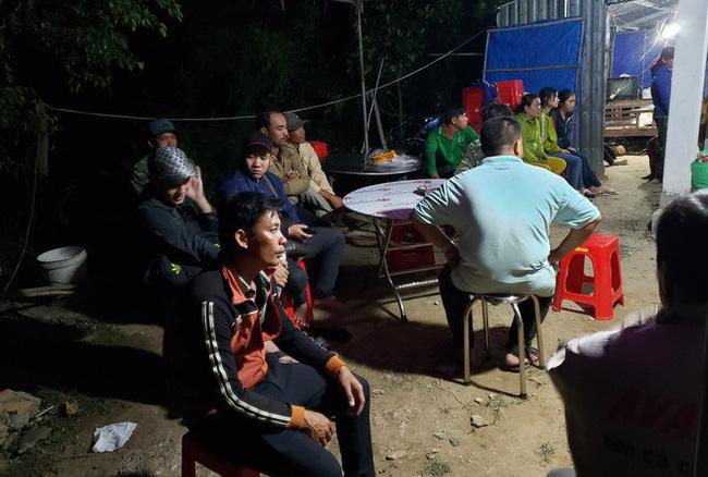 Kỳ nghỉ lễ ác mộng của các nạn nhân bị chiếc xe container tông ở Long An-3