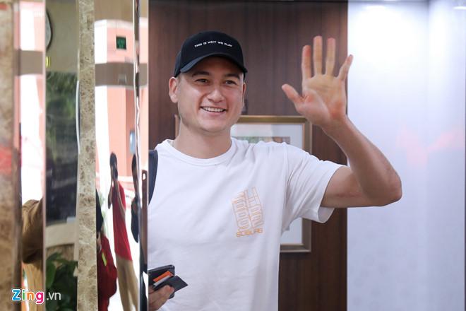 Không được về Nga ăn Tết, Văn Lâm sang Muangthong ngay sau Asian Cup-1
