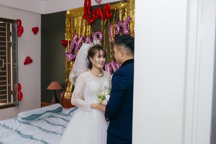 Hoa khôi bóng bàn Nguyễn Thị Nga về chung một nhà với cựu đội trưởng của Quang Hải, Đình Trọng-5