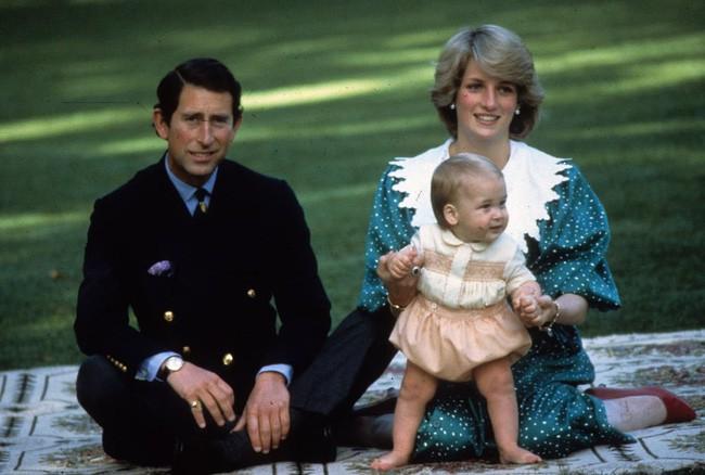 Chỉ một bí quyết nhỏ cũng cho thấy khả năng làm mẹ tuyệt vời của Công nương Diana-1